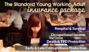 20151101 Standard Insurance Package