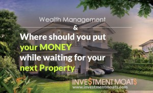 20151110 where should you put your money while waiting for your next property
