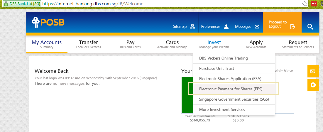 Beginners Guide to Buying and Selling Shares in Singapore