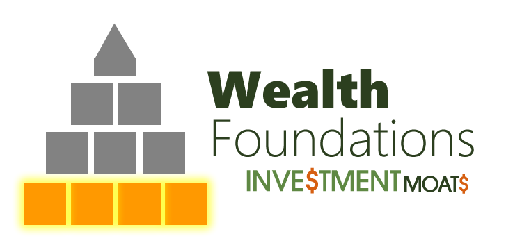 Investment Moats Wealth Foundations