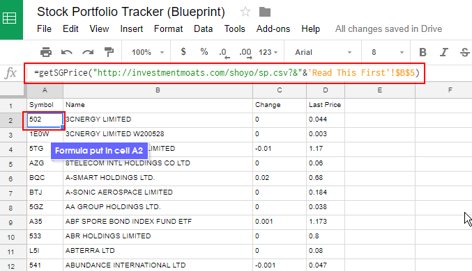Some Stock Portfolio Tracker Problems And How To Get Your