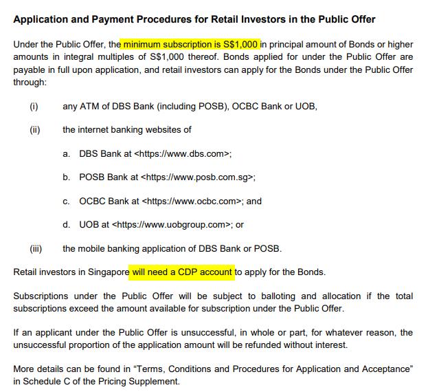 SIA Bond Public Offer 1
