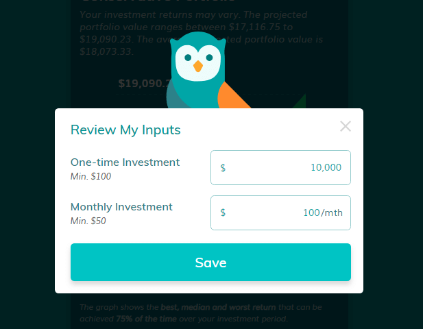 MoneyOwl Investing Process 13