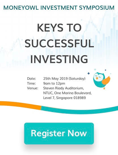 MoneyOwl Investment Symposium