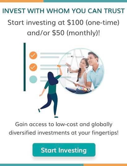 MoneyOwl Invest